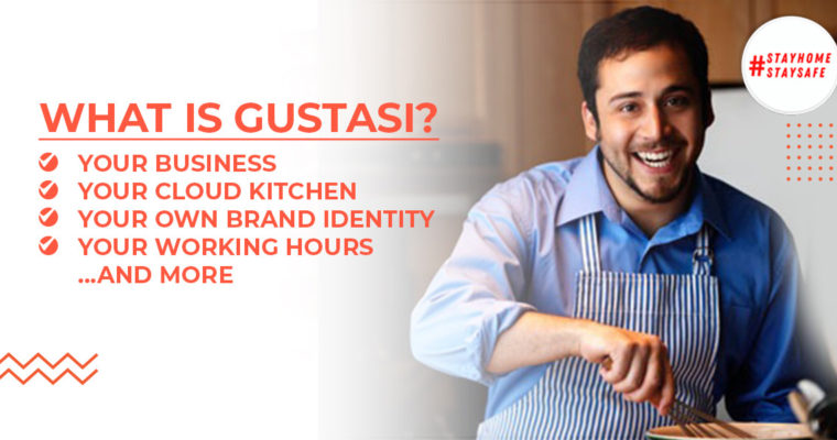 What is Gustasi ?