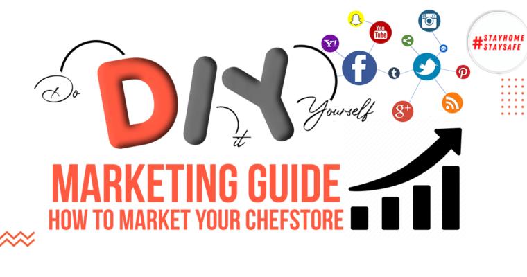 Gustasi – DIY Marketing Guide