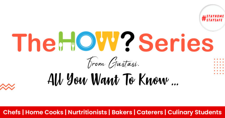 The How Series | Frequently Asked Questions !