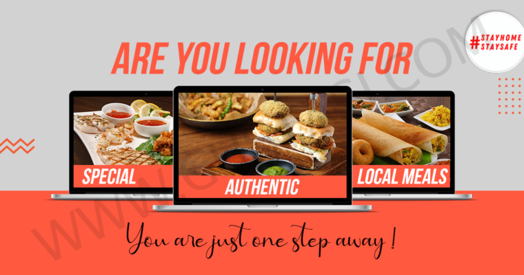 Are you looking for Special / Authentic / Local Dish? You are just one step away !