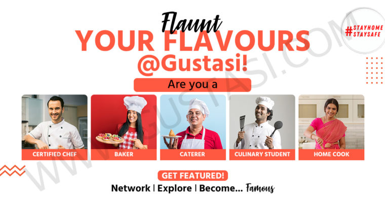 How to get featured in Gustasi Blogs ?