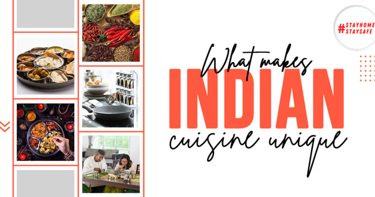 Interesting facts about Indian food that you should know