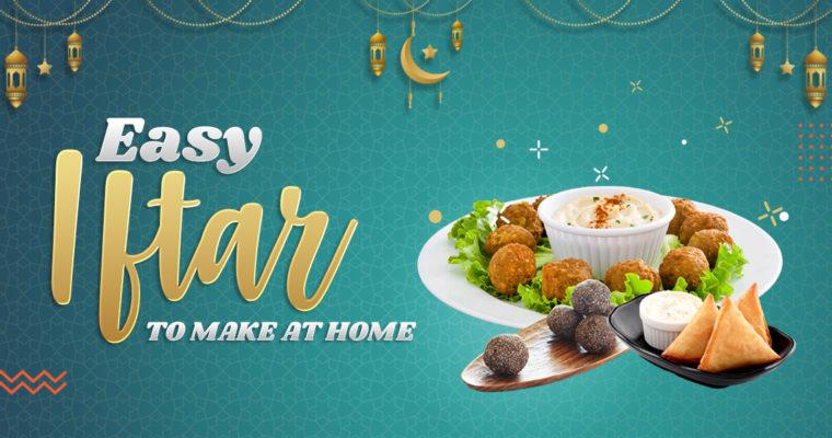 Eid al-Fitr Specials – Easy recipes you can prepare at home