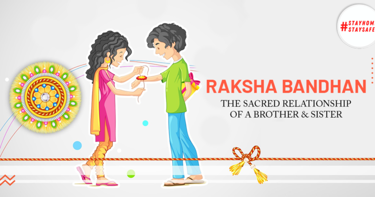 The SACRED RELATIONSHIP OF A BROTHER & SISTER