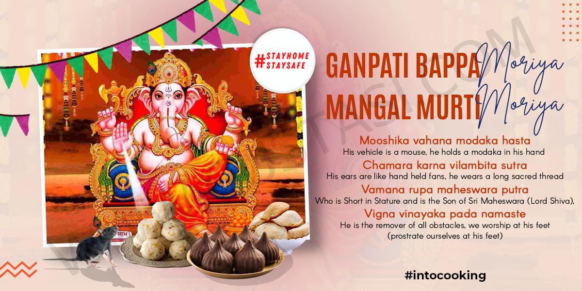 Ganesh Chaturthi – An Auspicious Hindu Festival